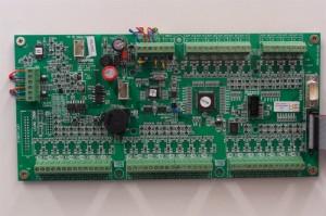 Adresseerbare stuurkaart 32 LED master