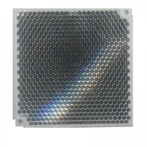 Reflector beam detector
